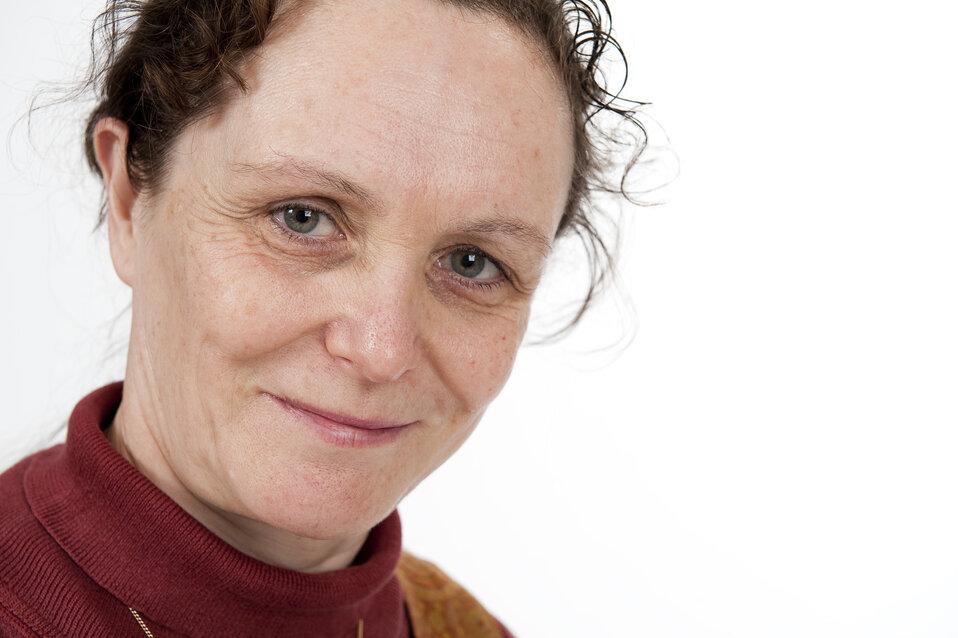Yvonne Maria Werner Foto: Kennet Rouna